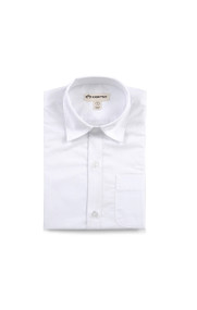 Appaman Boy's Standard White Shirt