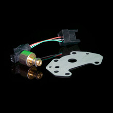 BD Governor Pressure Sensor/Transducer Upgrade Kit - Dodge