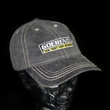 Goerend Distressed Hat