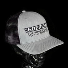 Goerend Snap Back Hat