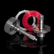Sonnax Smart-Tech® Big Input Shaft Kit - Dodge with Goerend Modification - 22121B-08K
