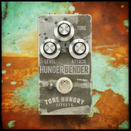 Tone Hungry Effects Hunger Bender - Tone Bender MKIII style fuzz