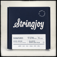 Stringjoy Balanced Super Light Plus 9.5-46