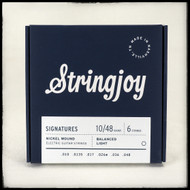 Stringjoy Balanced Light 10-48