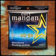 Curt Mangan Nickelwound Electric Guitar 10-52