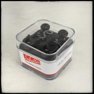 Schaller Strap Locks (Black)