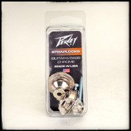 Peavey Strap Locks