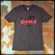 El Diablo Logo T-Shirt
