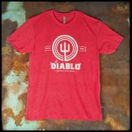 El Diablo Trident T-Shirt