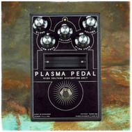 Gamechanger Audio Plasma Pedal High Voltage Distortion