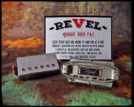 Revel Pickups Midnight Rider P.A.F. Set