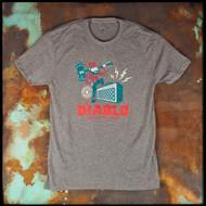 El Diablo MN Builder T-Shirt