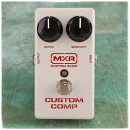 MXR Custom Comp USED