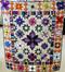 Fresh Cut Flowers Foundation Paper Piecing Pattern Quilt