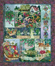 In Full Bloom Quilt