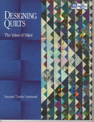 Designing Quilts Front Cover