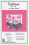 Cyclamen Front Cover