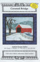 Covered Bridge Front Cover