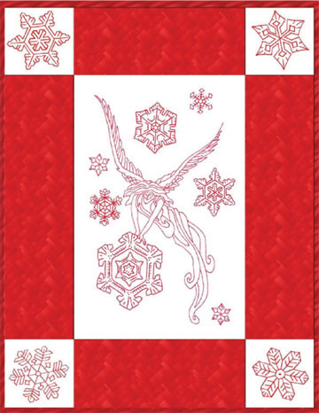 Christmas Magic Quilt