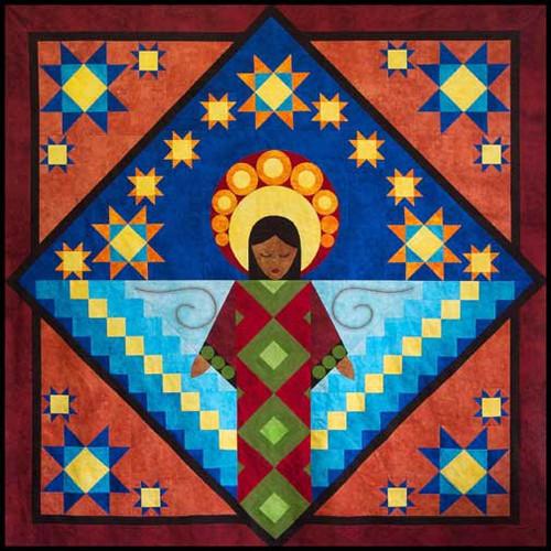 Monterey Angel Quilt