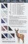 Season's End Fabric Chart