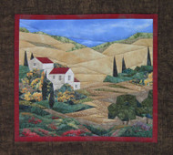 Wine Country Quilt