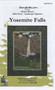 Yosemite Falls Front Cover