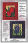 Tulips & Grape Hyacinths Paper Piecing Pattern Front Cover