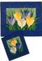 Crocus Paper Piecing Patterns
