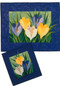 Crocus Paper Piecing Patterns