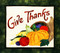 Give Thanks Picture Piecing Quilt Block