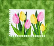 Dutch Treat - Foundation Paper Piecing Pattern