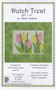 Dutch Treat - Foundation Paper Piecing Pattern Front Cover