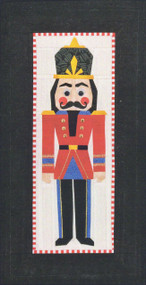 Franz The Nutcracker Foundation Paper Piecing Quilt