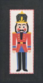 Franz The Nutcracker Foundation Paper Piecing Quilt