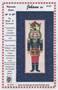Johann The Nutcracker Foundation Paper Piecing Quilt Front Cover