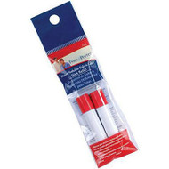 Fons & Porter Water Soluble Fabric Glue Pen Refills (2-Count)