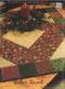 Thimbleberries Gather 'Round Tablecloth Strip Pieced Quilt