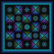 Jim's EasyGuide Addendum for Foundation Paper Piecing the Moon Glow Quilt