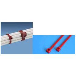 "11.6"" Panduit HALAR Plenum Cable Tie PLT3S-C702Y"