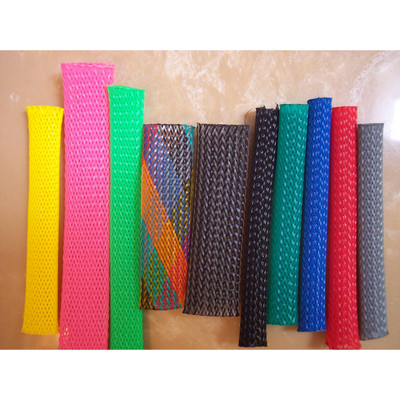 "3/8"" Tightweave PET Braid - Black"