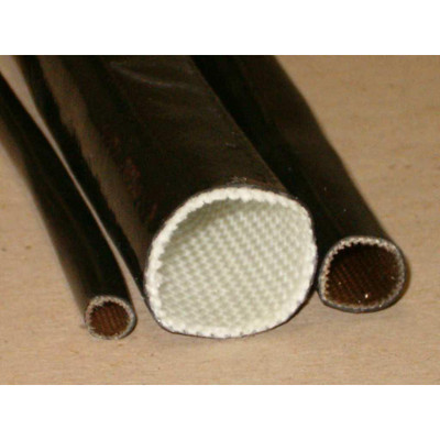 0 AWG Vinyl coated Fiberglass - Grade A (100ft/spool)