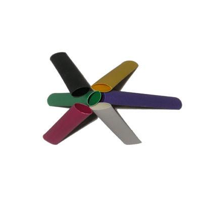"1/8"" 3M EPS-200 Adhesive lined heat shrink tubing (4ft/pc) - Black"