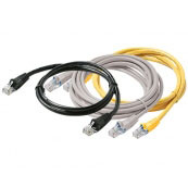 3.3 Feet Category 5e Premade Patch cord