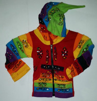 COTTON KIDS JACKET 1