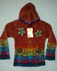 COTTON KIDS JACKET 2