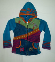 COTTON KIDS JACKET 6