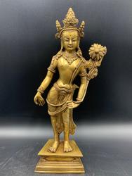 Gold Standing Tara