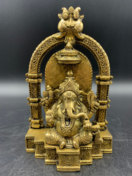 Alter Halo Ganesh