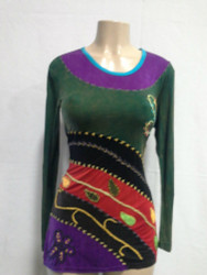 COTTON DRESS 15